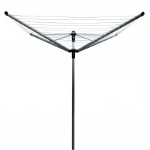 Brabantia (100222) Rotary Dryer - Lift-O-Matic Advance 50m