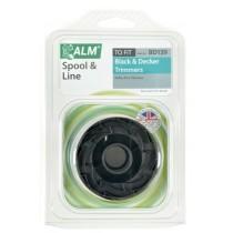 ALM BD139 Spool & Line for Black & Decker