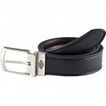 Dickies Silverton Reversible Belt (BE102) Black/Brown - L