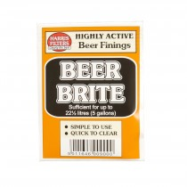 Harris Filters Vin Clear Beer Finings Sachet