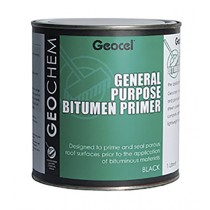 Geocel (Geochem) General Purpose Bitumen Primer - Black 5L