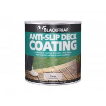 Blackfriar Anti-Slip Deck Coating - 2.5L