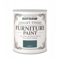 Rust-Oleum Chalky Furniture Paint (Matt)  Belgrave - 125ml