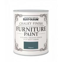Rust-Oleum Chalky Furniture Paint (Matt)  Belgrave - 125ml