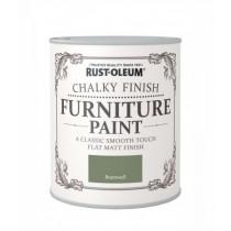 Rust-Oleum Chalky Furniture Paint (Matt)  Bramwel - 125ml