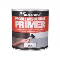 Blackfriar Problem Solving Primer (Matt) White - 500ml