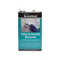 Blackfriar Paint & Varnish Remover - 2.5L