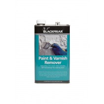 Blackfriar Paint & Varnish Remover - 250ml