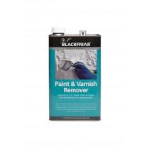 Blackfriar Paint & Varnish Remover - 500ml