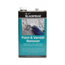 Blackfriar Paint & Varnish Remover - 5L