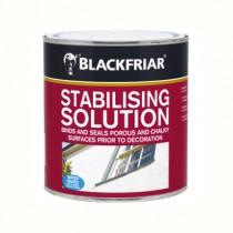 Blackfriar Stabilising Solution (Matt) Clear - 1L