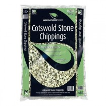 Kelkay Cotswold Stone Chippings - Large Bag