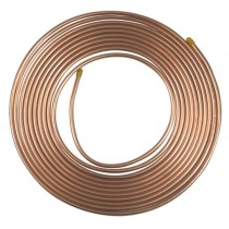 Copper Tube - 10mm - Per Metre