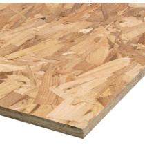 FSC Smartply OSB2 Sterling Board - 11mm And 18mm 2440 x 1220 (8x4)