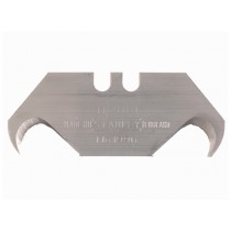 Stanley (0-11-983) Knife Blades - 1996B Hooked - 5 Pack
