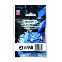 GripIt Plasterboard Fixing Blue - 25mm - Pack of 4