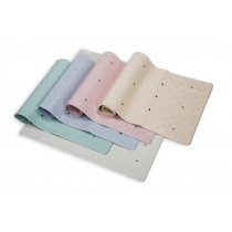 Blue Canyon BM300 Rubber Bath Mat - Cream