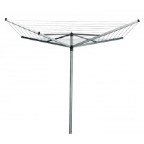 Brabantia (310867) Rotary Dryer - Topspinner 60m - PLUS Ground Spike