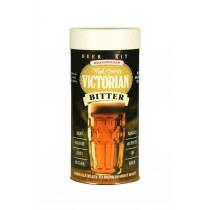 Brewmaker Victorian Bitter Beer Making Kit - 1.8 Kg - 40 Pints