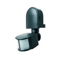 Elro (ES90) PIR Motion Detector Switch - Black