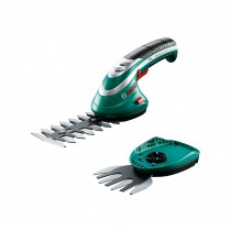 Bosch Cordless Shears - Isio Shape and Edge