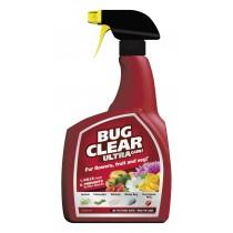 BugClear Ultra Gun - 1 Litre