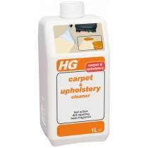 HG 95 Carpet Upholstery Cleaner - 1 Litre
