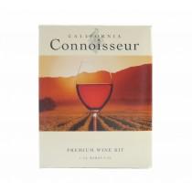 Vineco California Connoisseur Cabernet Merlot Wine Making Kit - 30 Bottles