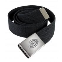 Dickies Canvas Belt (BE500) Black
