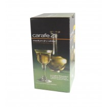 Carafe 21 Wine Making Kit - Medium Dry White