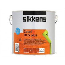 Sikkens Cetol HLS Plus - Pine - 2.5 Litre