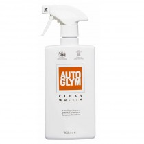 Autoglym Clean Wheels - 500ml