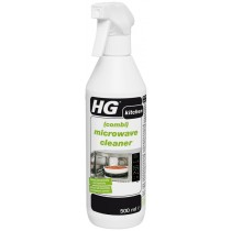 HG Combi Microwave Cleaner - 500ml