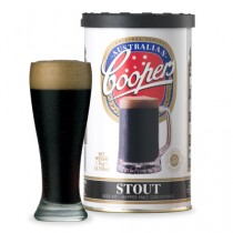 Coopers Stout Beer Kit - 1.7 Kg - 40 Pints