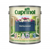 Cuprinol Garden Shades Barleywood - 1L