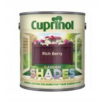 Cuprinol Garden Shades Rich Berry - 1L