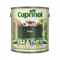 Cuprinol Garden Shades Sage - 1L