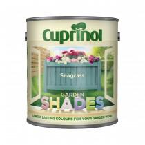 Cuprinol Garden Shades Seagrass - 1L