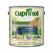 Cuprinol Garden Shades Barleywood - 2.5L