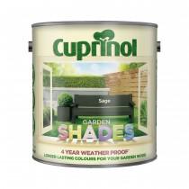 Cuprinol Garden Shades Sage - 2.5L