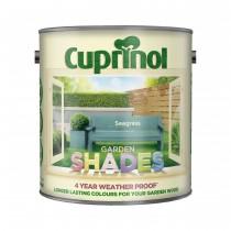 Cuprinol Garden Shades Seagrass - 2.5L
