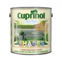Cuprinol Garden Shades Willow - 2.5L