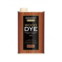 Colron Refined Wood Dye - Indian Rosewood 250ml