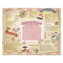Creative Tops Baking Board Work Surface Protector - Large