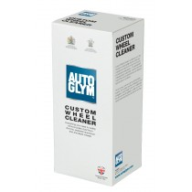 Autoglym Custom Wheel Cleaner Kit