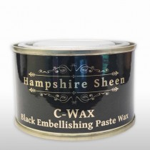 Hampshire Sheen C-wax Embellishing Wax - 130g