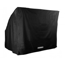 Bosmere D505 Storm Black 3 Seater Hammock Cover