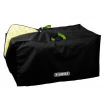 Bosmere D580 Storm Black Cushion Sto-Away Cover