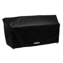 Bosmere D620 Storm Black Conversation Seat Cover