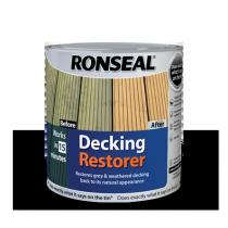 Ronseal Decking Restorer - 2.5L
